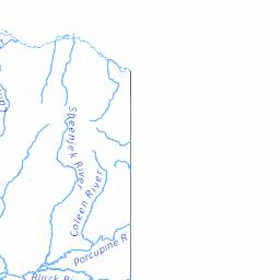 Alaska River Search